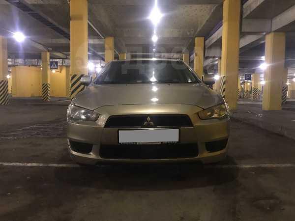 Mitsubishi Lancer, 2007 год, 335 000 руб.