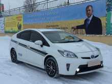 Москва Toyota Prius 2012