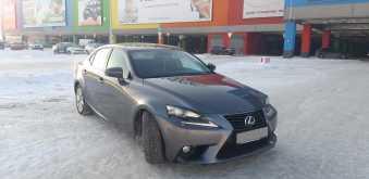 Екатеринбург IS250 2014