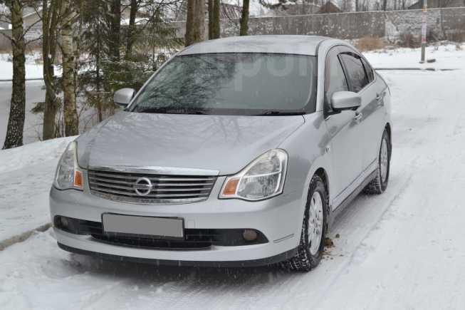 Nissan Bluebird Sylphy, 2011 год, 450 000 руб.