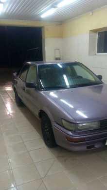 Белореченск Corolla 1988
