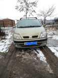 Renault Scenic, 2003 год, 180 000 руб.
