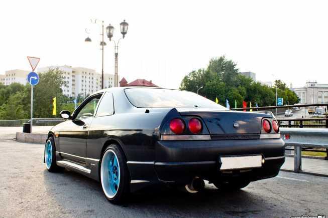 Nissan Skyline, 1994 год, 600 000 руб.