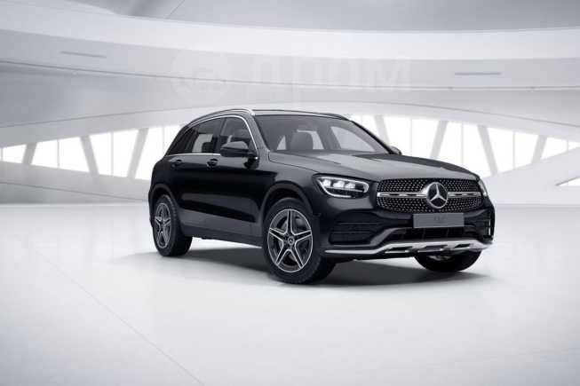 Mercedes-Benz GLC, 2020 год, 4 137 000 руб.