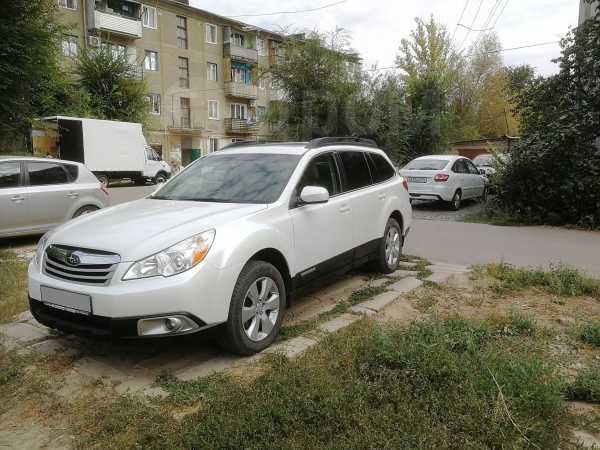Subaru Outback, 2012 год, 840 000 руб.