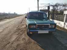 Джанкой 2107 1996