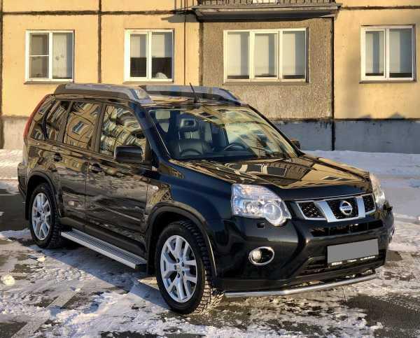 Nissan X-Trail, 2013 год, 1 090 000 руб.