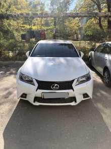 Махачкала Lexus GS350 2014