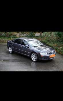 Краснодар A8 2002