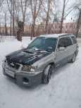 Subaru Forester, 2000 год, 195 000 руб.