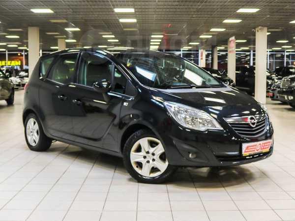 Opel Meriva, 2013 год, 439 500 руб.
