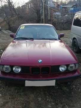 Псебай 5-Series 1990