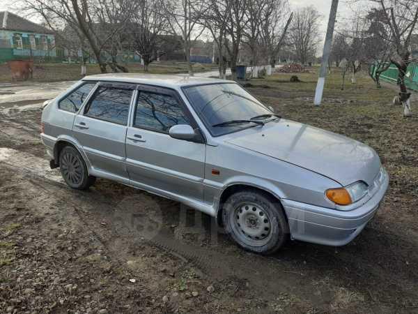 Лада 2114 Самара, 2006 год, 85 000 руб.