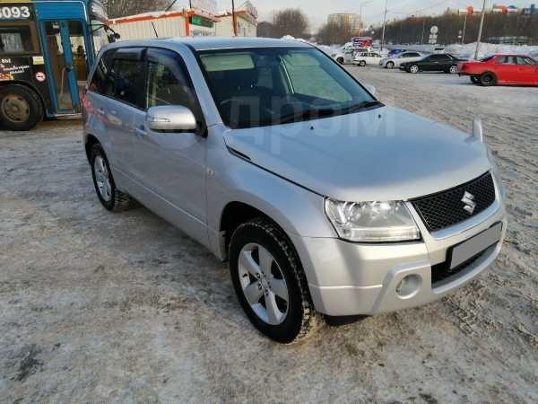 Suzuki Escudo, 2008 год, 840 000 руб.