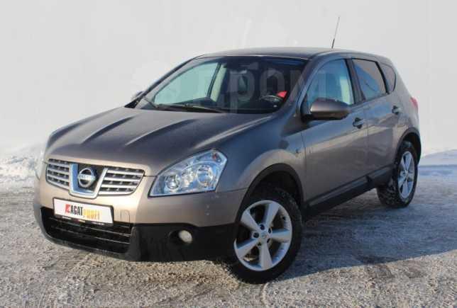Nissan Qashqai, 2009 год, 400 000 руб.