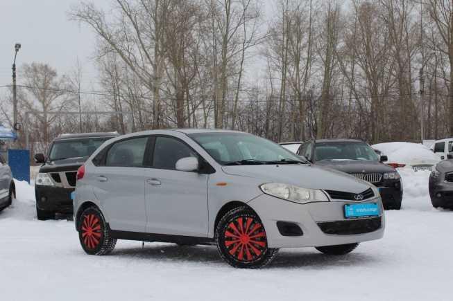 Chery Very A13, 2013 год, 219 000 руб.