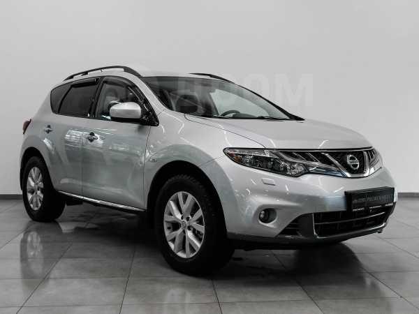 Nissan Murano, 2012 год, 849 900 руб.