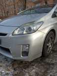Toyota Prius, 2009 год, 510 000 руб.