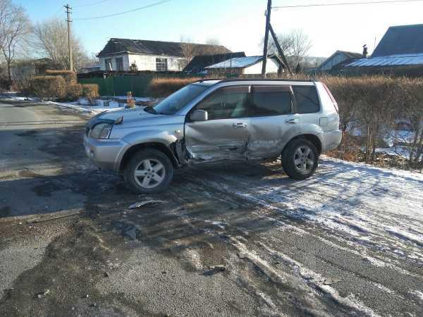 Nissan X-Trail, 2003 год, 260 000 руб.