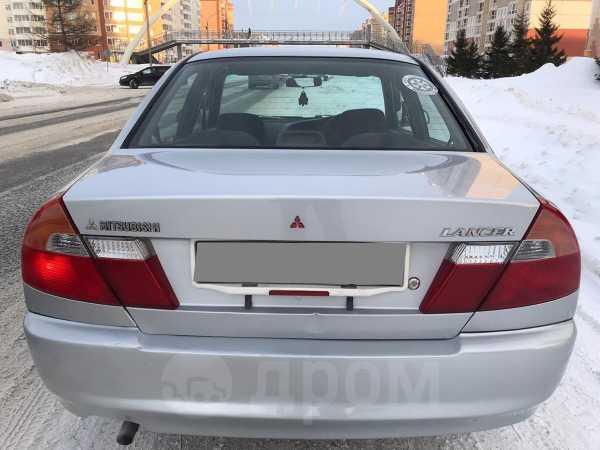 Mitsubishi Lancer, 1998 год, 165 000 руб.