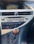 Lexus RX350, 2009 год, 1 310 000 руб.
