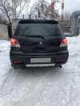 Mitsubishi Outlander, 2007 год, 520 000 руб.