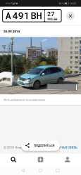 Nissan Tino, 1999 год, 300 000 руб.