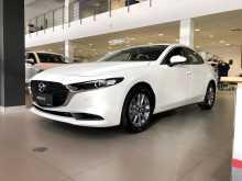 Красноярск Mazda3 2019