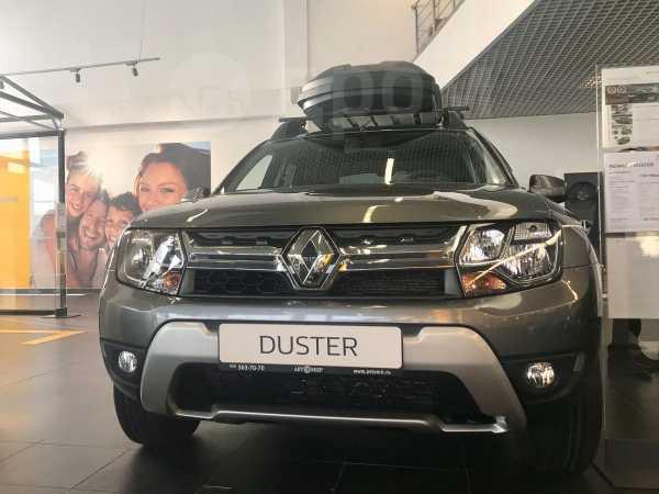 Renault Duster, 2019 год, 1 090 665 руб.