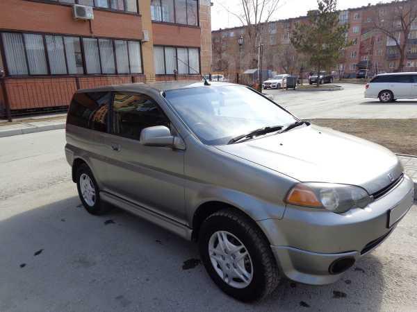 Honda HR-V, 2001 год, 265 000 руб.