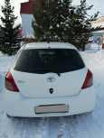 Toyota Vitz, 2005 год, 289 000 руб.