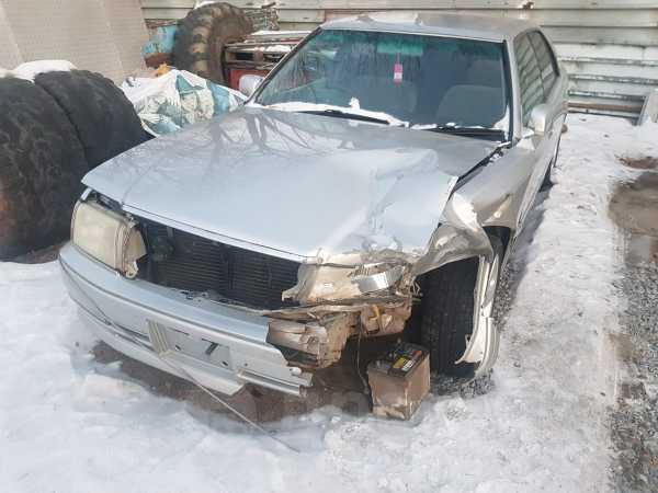 Toyota Crown, 1997 год, 145 000 руб.