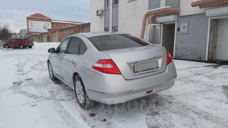 Nissan Teana, 2010 год, 440 000 руб.