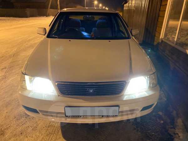 Nissan Bluebird, 2001 год, 247 000 руб.