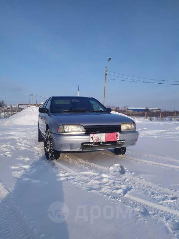 Nissan Avenir, 1997 год, 100 000 руб.