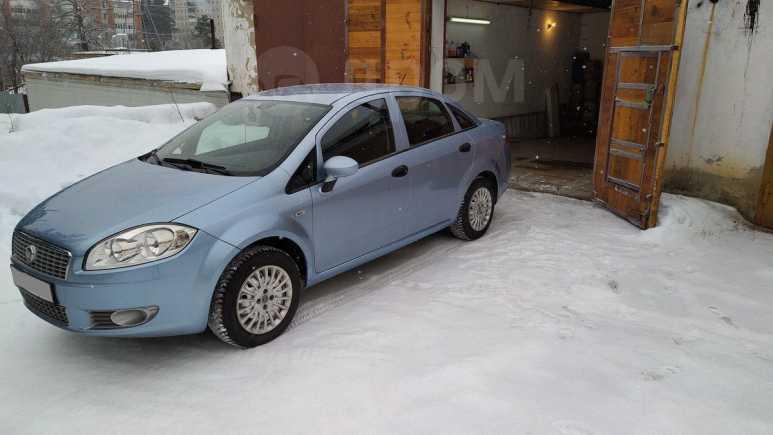 Fiat Linea, 2008 год, 250 000 руб.