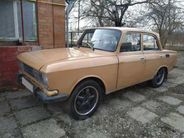 Москвич 2140, 1987 год, 25 000 руб.