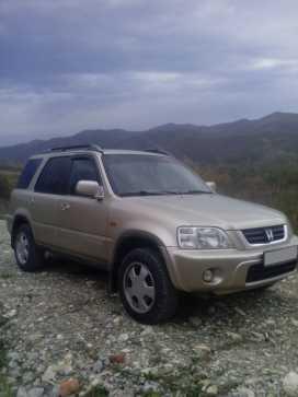 Новороссийск CR-V 1999