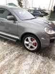 Porsche Cayenne, 2007 год, 870 000 руб.