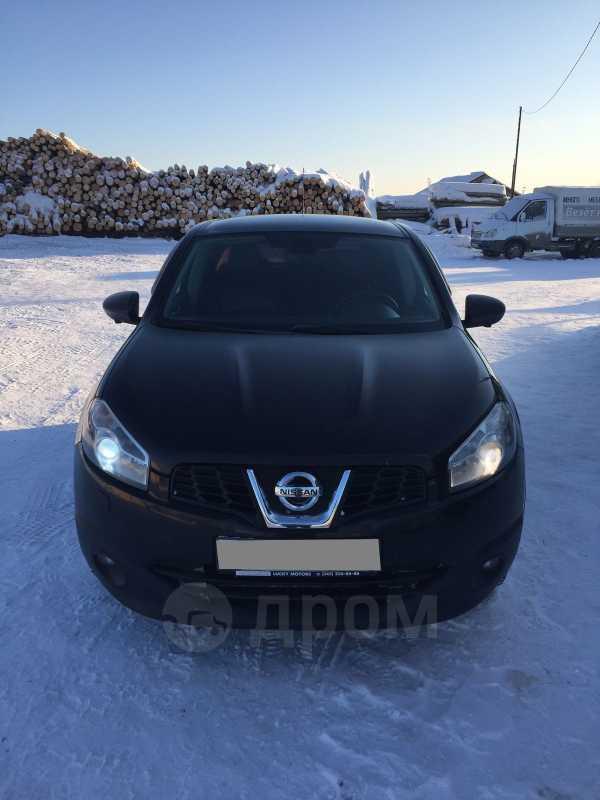 Nissan Qashqai, 2011 год, 760 000 руб.