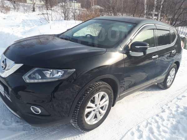 Nissan X-Trail, 2014 год, 1 180 000 руб.