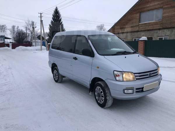 Toyota Town Ace Noah, 1998 год, 328 000 руб.