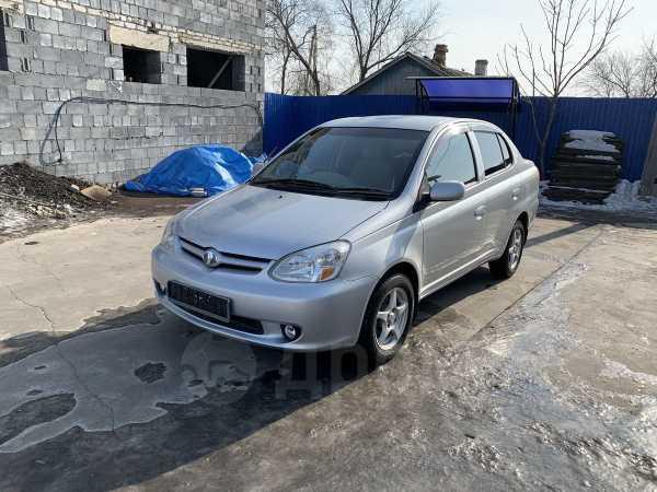Toyota Platz, 2004 год, 260 000 руб.