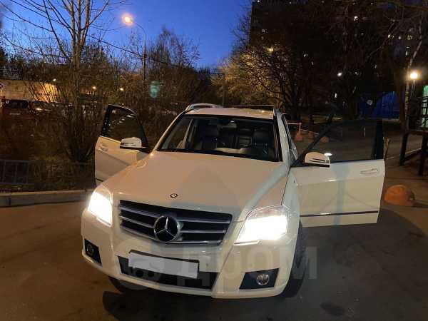 Mercedes-Benz GLK-Class, 2010 год, 730 000 руб.