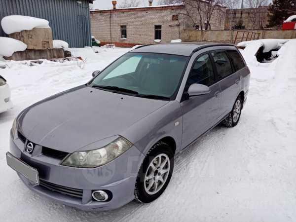 Nissan Wingroad, 2002 год, 138 000 руб.