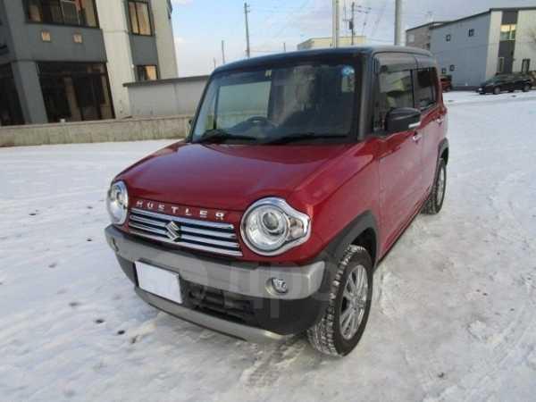 Suzuki Hustler, 2018 год, 357 000 руб.