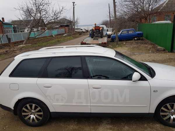 Audi A4, 2003 год, 315 000 руб.