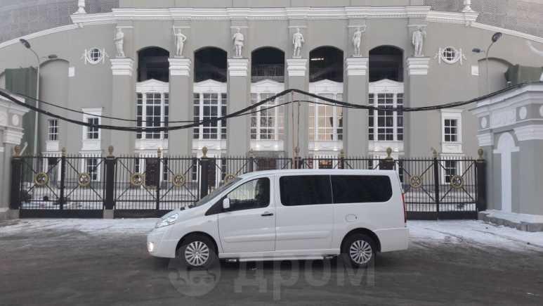 Peugeot Expert, 2014 год, 945 000 руб.