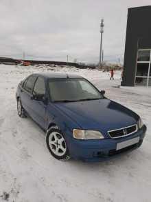 Ковров Civic 1998