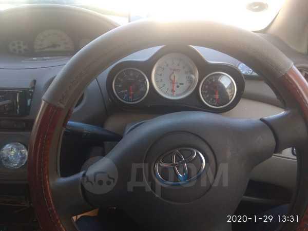 Toyota Platz, 2004 год, 240 000 руб.
